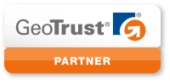 Geotrust official partner